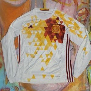 Adidas RFCF National team long sleeve jers…